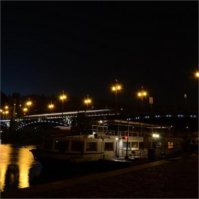 Cechuv Bridge