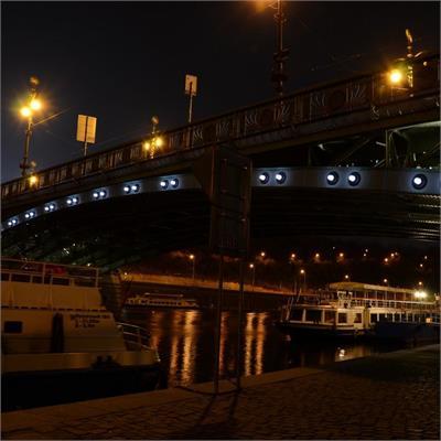 Cechuv Bridge