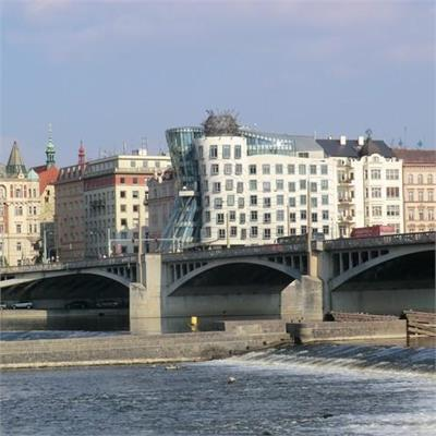 Jirásek Bridge