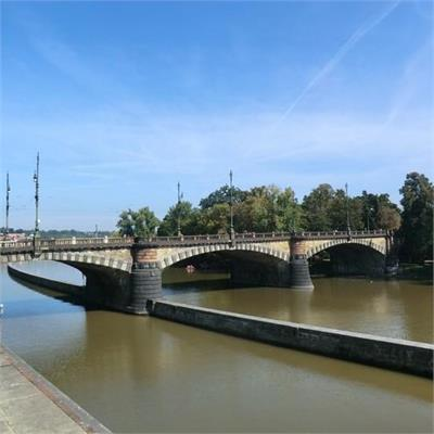 Legion Bridge