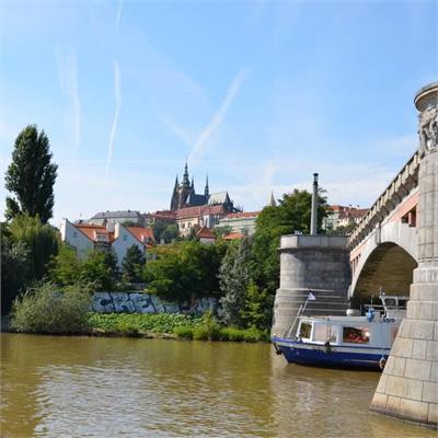 Mánes Bridge