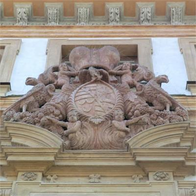 Tuscany Palace