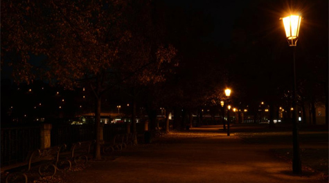 Aleš Embankment