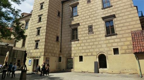 Prague Toy Museum