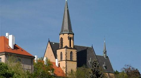 Church of St. Apollinarius