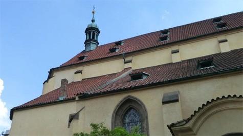Church of St. Castulus
