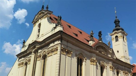 Church of St. Simon and Jude