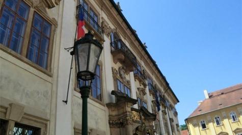 Malostranske Square