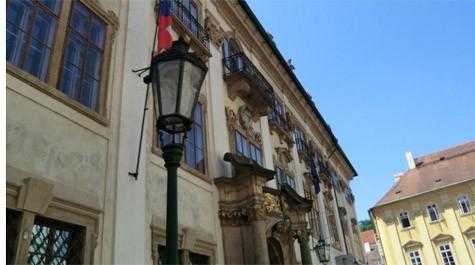 Maltezske Square
