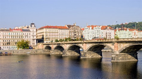Palacký Bridge