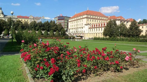 Palacký Square