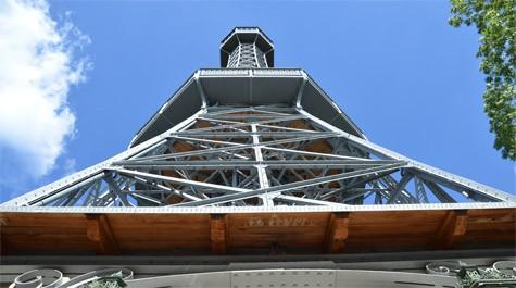 Petřín Tower