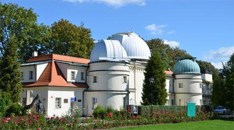 Štefánik observatory