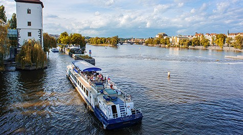 Prague Grand Cruise