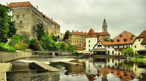 About Czech Republic