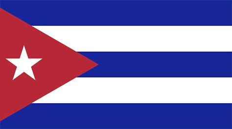 Embassy of the Republic of Cuba