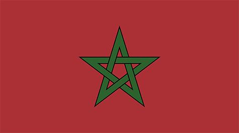Embassy of the Kingdom of Marocco