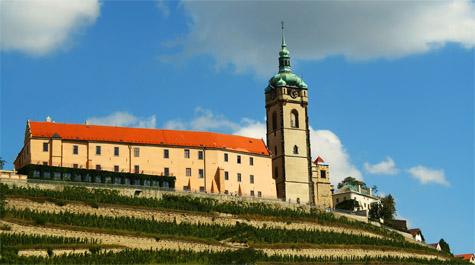 Places to see around Prague