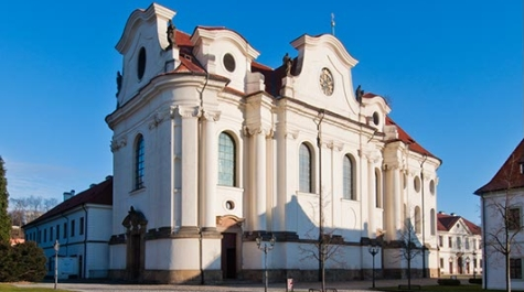 Church of St. Margaret