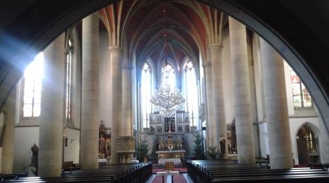 Church of St. Prokop